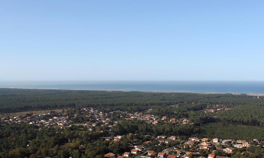 Ondres les communes le territoire votre communaut communaut de communes cc seignanx - Office de tourisme ondres ...