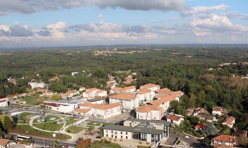 Tarnos les communes le territoire votre communaut communaut de communes cc seignanx - Office de tourisme tarnos ...